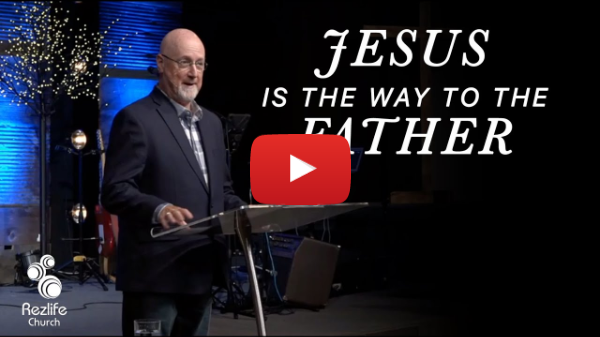 """""""Jesus is the Way to the Father"""" June, 21, 2020 Rezlife Church"""